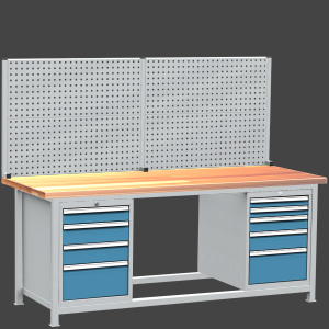 Workbench preview
